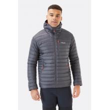 Men's Microlight Alpine Jacket by Rab