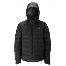 Men's Valiance Jacket by Rab in Squamish BC