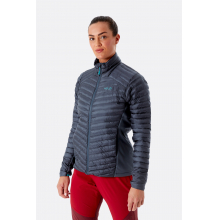 Cirrus Flex 2.0 Jacket Womens by Rab in Golden CO