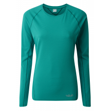 Force LS Tee Womens by Rab