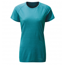 Forge Tee Womens by Rab in Chelan WA