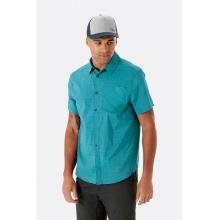 Men's Mello SS Shirt