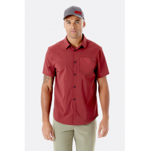 Men's Mello SS Shirt by Rab in Alamosa CO