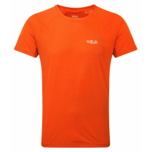 Men's Pulse Tee by Rab in Alamosa CO