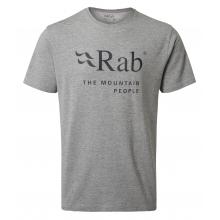 Men's Stance Mountain Tee by Rab in Marshfield WI