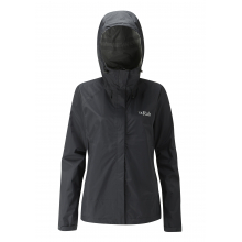 Downpour Jacket Womens