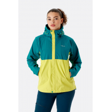 Downpour Eco Jacket Womens