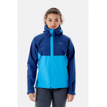 Downpour Eco Jacket Womens by Rab in Alamosa CO