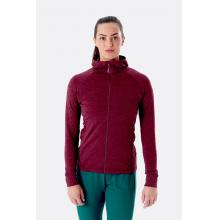 Nexus Jacket Womens by Rab in Golden CO
