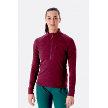 Nexus Pull-On Womens by Rab in Golden CO