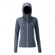 Alpha Flux Jacket Womens by Rab in Alamosa CO