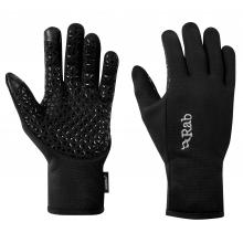 Men's Phantom Contact Grip Gloves by Rab