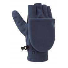 Men's Infinium Windproof Convertible Mitts by Rab