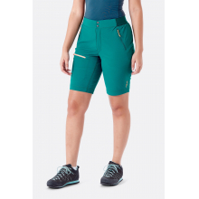 Women's Ascendor Light Shorts by Rab in Alamosa CO