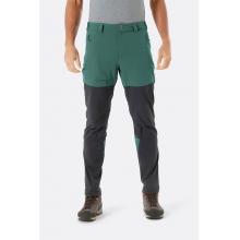 Men's Torque Mountain Pants by Rab