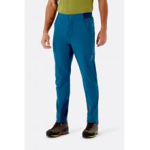 Men's Ascendor Light Pants by Rab in Golden CO