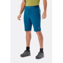 Men's Ascendor Light Shorts by Rab in Golden CO