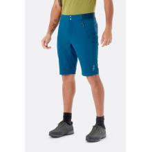 Men's Ascendor Light Shorts by Rab