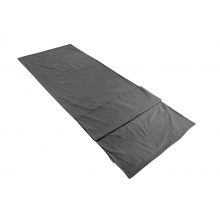 Cotton Traveller Sleeping Bag Liner by Rab