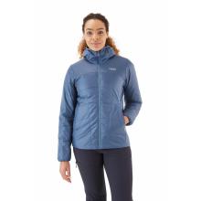 Women's Xenon 2.0 Jacket by Rab in Golden CO