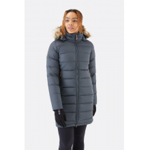 Women's Deep Cover Parka by Rab in Alamosa CO