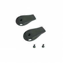 Footwear Replacement Parts Heel Skid Plate For R1 Boa (Pair)