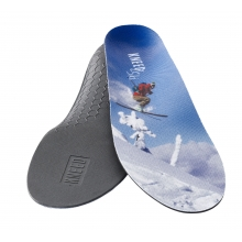 Kneed2Ski by Kneed Footwear in Delta Bc