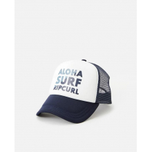 Aloha Trucker Hat by Rip Curl in Squamish BC