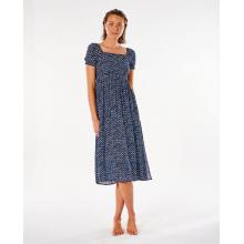 Drifter Dot Midi Dress by Rip Curl in Chelan WA