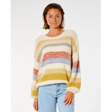 Sunset Waves Sweater by Rip Curl in Chelan WA