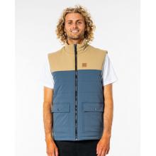 Ridge Anti Series Vest by Rip Curl in Squamish BC