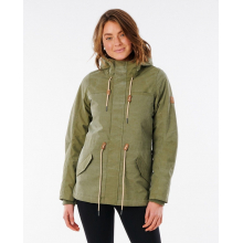 Anti Series Seeker Jacket by Rip Curl in Squamish BC
