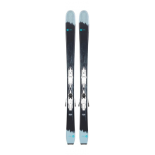 Spicy 7 HD XP/XP W 10 Wht/Spl by Rossignol