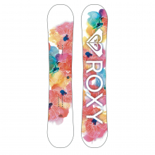 Xoxo by Roxy Snowboards in Garmisch Partenkirchen Bayern
