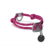 Knot-A-Collar by Ruffwear in Red Deer Ab