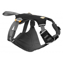 Load Up Harness by Ruffwear in Revelstoke Bc