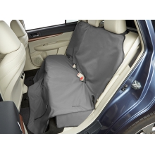 The Dirt Bag Seat Cover
