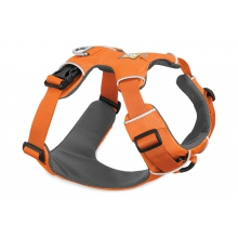 Front Range Harness by Ruffwear in Leeds Al