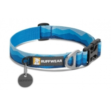 Hoopie Collar by Ruffwear in Parker Co