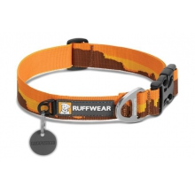 Hoopie Collar by Ruffwear in Red Deer Ab
