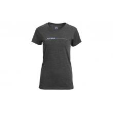 Ruffwear Women's Logo T-Shirt by Ruffwear