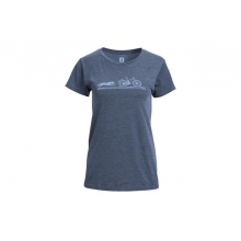 Ruffwear Women's Trail Dog T-Shirt by Ruffwear in Glenwood Springs CO