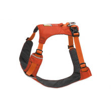 Hi & Light Harness by Ruffwear in Parker Co