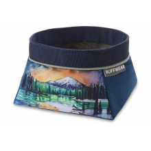 Artist Series Quencher Bowl by Ruffwear in Langley City Bc