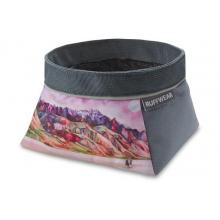 Artist Series Quencher Bowl by Ruffwear in Victoria Bc