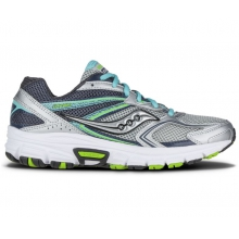 Women's Grid Cohesion 9 by Saucony