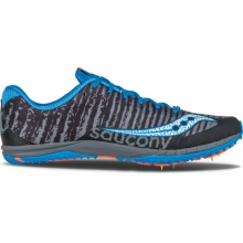 Men's Kilkenny Xc Spike by Saucony in Squamish Bc