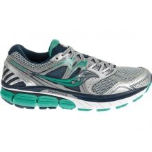 Women's Redeemer ISO Wide by Saucony in Carlsbad Ca
