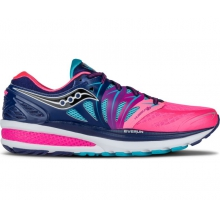 Women's Hurricane Iso 2 by Saucony in Little Rock Ar