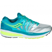 Women's Hurricane Iso 2 by Saucony in Mt Pleasant Mi